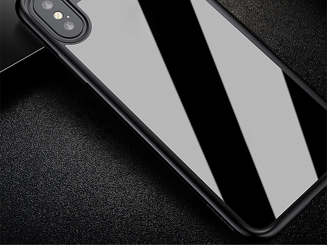 iPhone X Suthin Crystal Clear Case