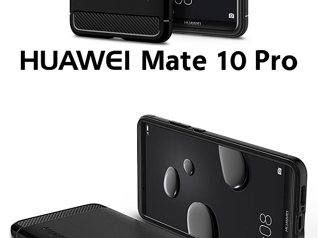 Spigen Rugged Armor Case for Huawei Mate 10 Pro