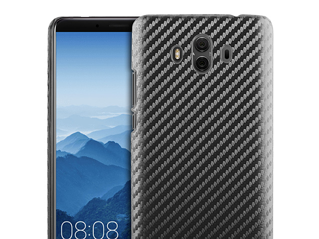 Huawei Mate 10 Twilled Back Case