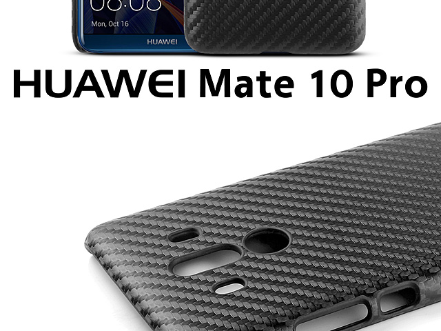 Huawei Mate 10 Pro Twilled Back Case