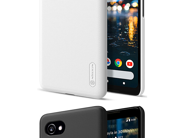 NILLKIN Frosted Shield Case for Google Pixel 2 XL