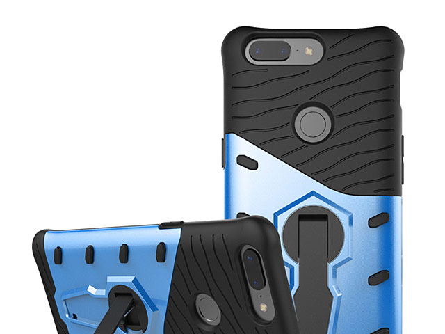 OnePlus 5T Armor Case with Stand