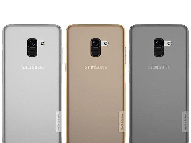 Nature Samsung Nillkin Tpu Galaxy 2018 Case For A8