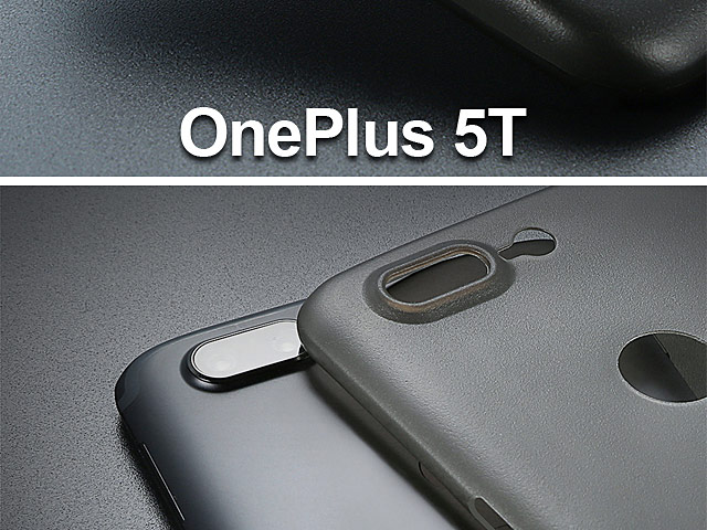 Benks Magic Pudding Soft Case for OnePlus 5T