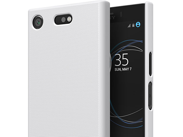NILLKIN Frosted Shield Case for Sony Xperia XZ1