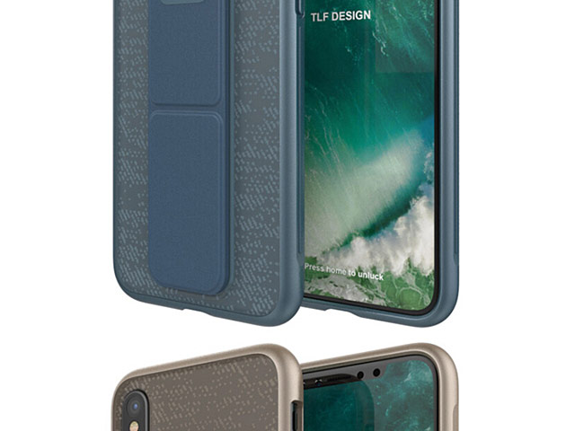 Adidas Grip Case for iPhone X