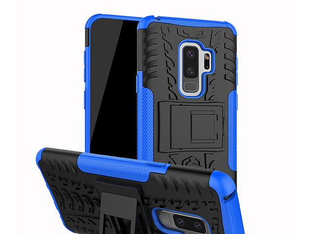 Samsung Galaxy S9+ Hyun Case with Stand