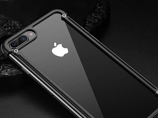 reputable site a9e51 50b07 iPhone 7 Plus / 8 Plus Metal Bumper
