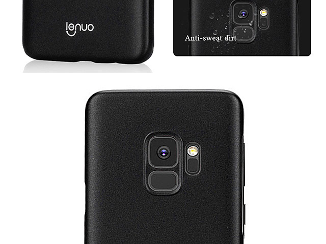 LENUO Leshield Series PC Case for Samsung Galaxy S9