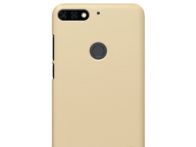 NILLKIN Frosted Shield Case for Huawei Honor 7C