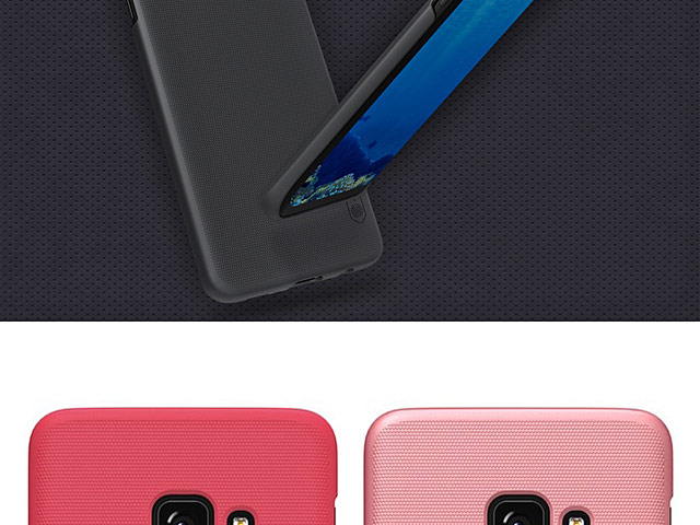 NILLKIN Frosted Shield Case for Samsung Galaxy S9