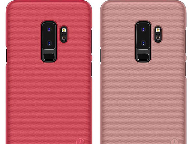 NILLKIN Frosted Shield Case for Samsung Galaxy S9+