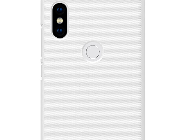 NILLKIN Frosted Shield Case for Xiaomi Mi Mix 2s
