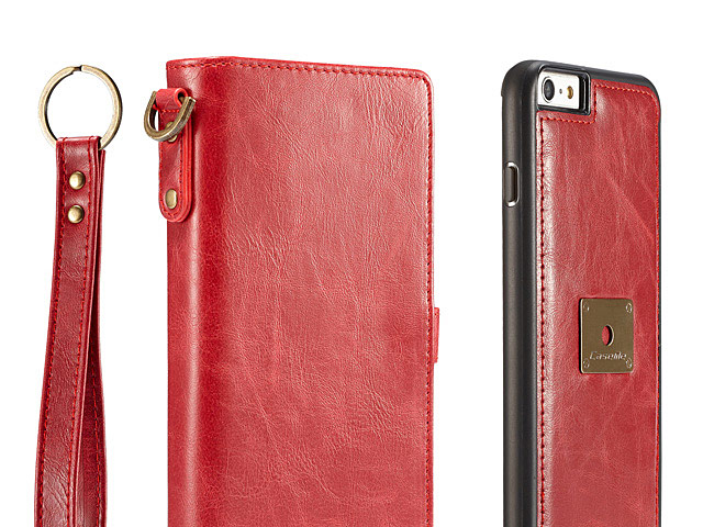 iPhone 6 Plus / 6s Plus EDC Wallet Case