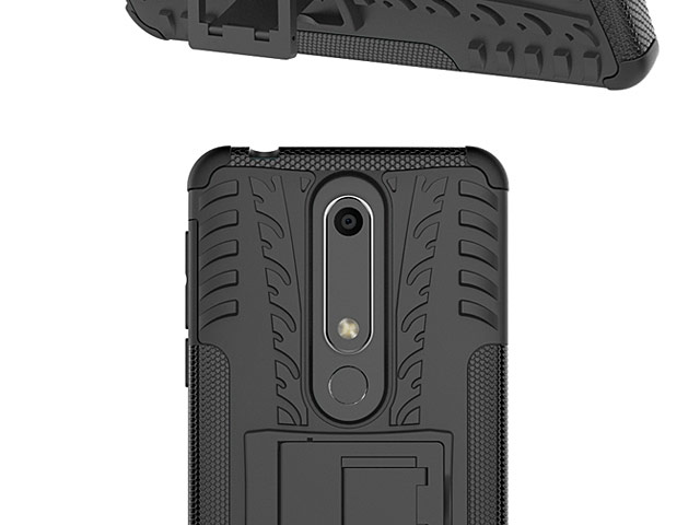 Nokia 6 (2018) Hyun Case with Stand
