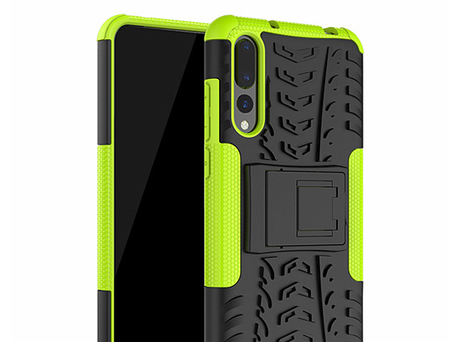Huawei P20 Pro Hyun Case with Stand
