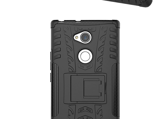 Sony Xperia XA2 Ultra Hyun Case with Stand