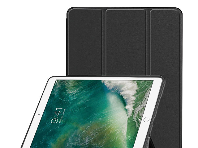 iPad Pro 10.5 Flip Soft Back Case with Pencil Holder