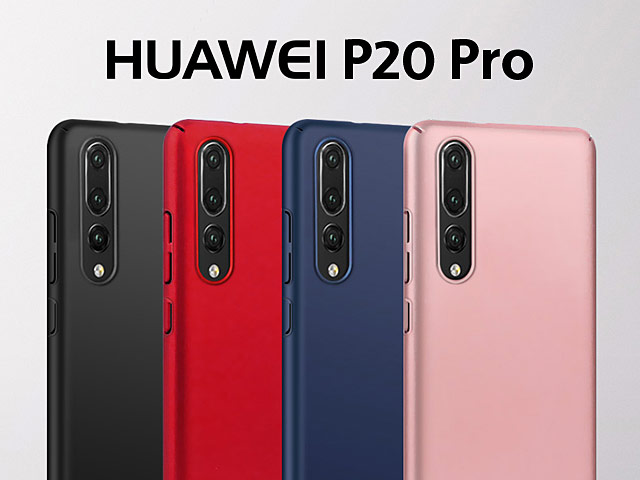 Imak Jazz Slim Case for Huawei P20 Pro
