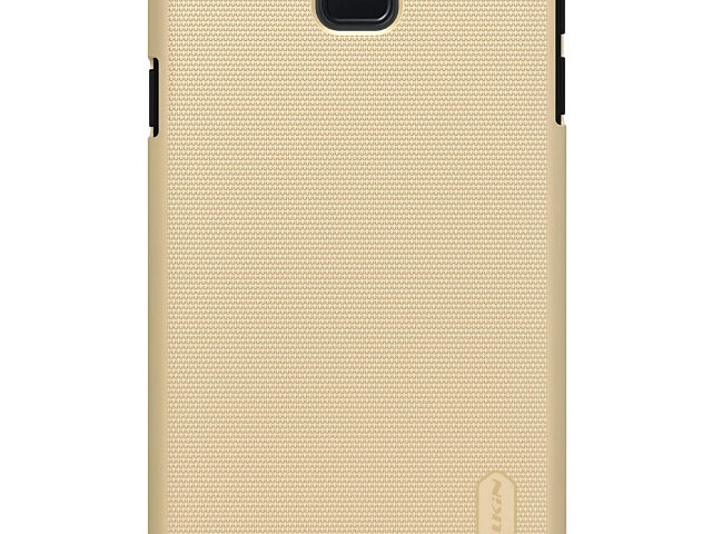 NILLKIN Frosted Shield Case for Samsung Galaxy A6 (2018)
