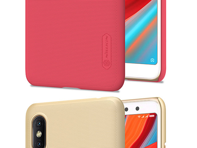 NILLKIN Frosted Shield Case for Xiaomi Redmi S2