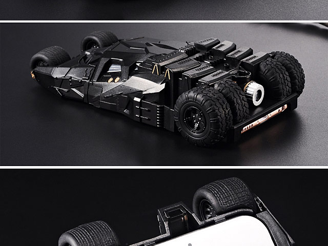 Crazy Case Batmobile Tumbler Case for iPhone 7 Plus