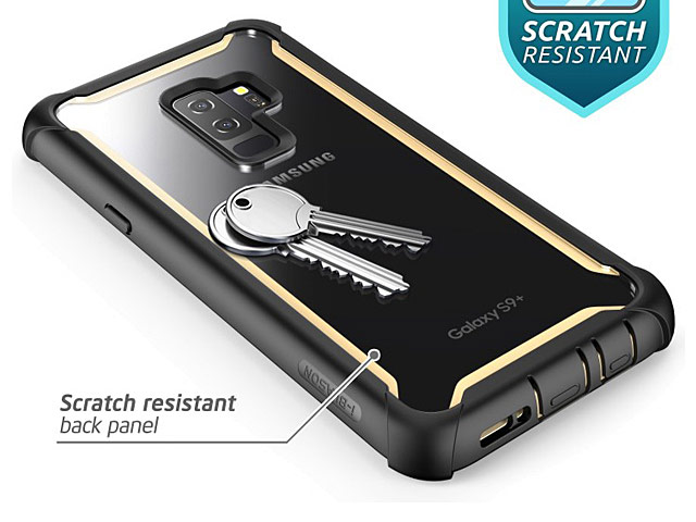 i-Blason Ares Clear Case with Screen Protector for Samsung ...