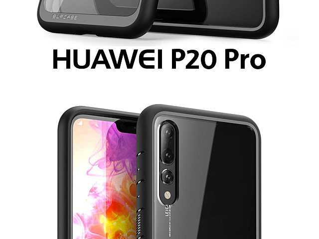 supcase cover huawei p20 pro