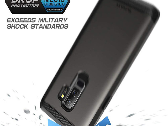 Supcase Unicorn Beetle Neo Shockproof Case for Samsung Galaxy S9+