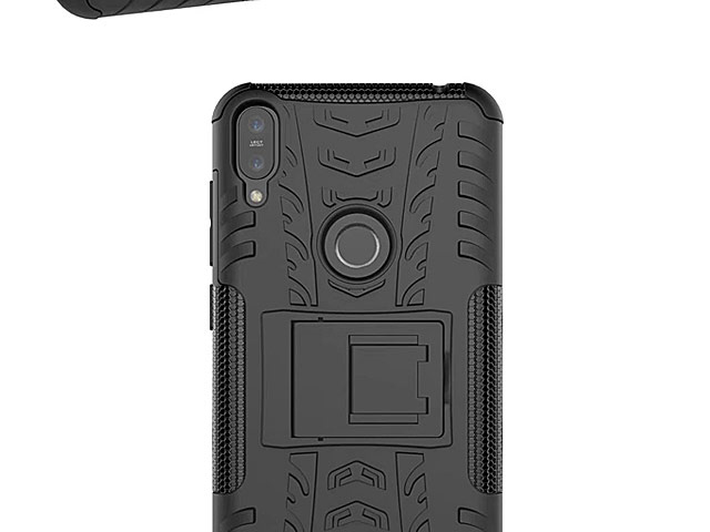 Asus Zenfone Max Pro (M1) ZB601KL Hyun Case with Stand