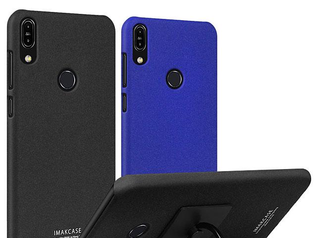 Imak Marble Pattern Back Case for Asus Zenfone Max Pro (M1