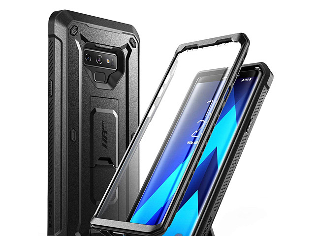 Supcase Unicorn Beetle Pro Rugged Case for Samsung Galaxy Note9