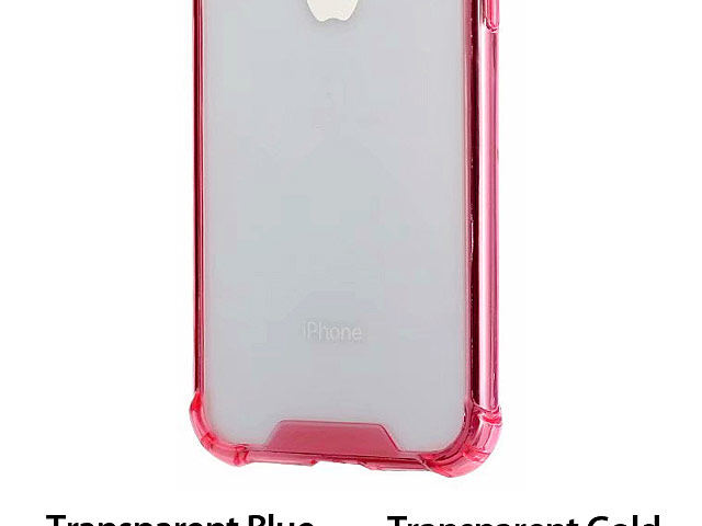 iPhone XR 6.1 Shockproof TPU Soft Case