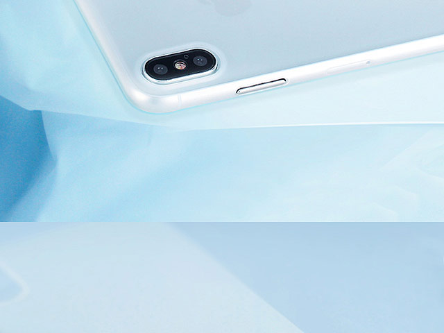 Momax 0.4mm Membrane Case for iPhone XS Max 6.5