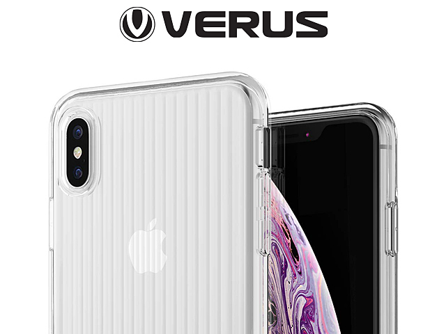 Verus Crystal Fit Case for iPhone XS Max (6.5)