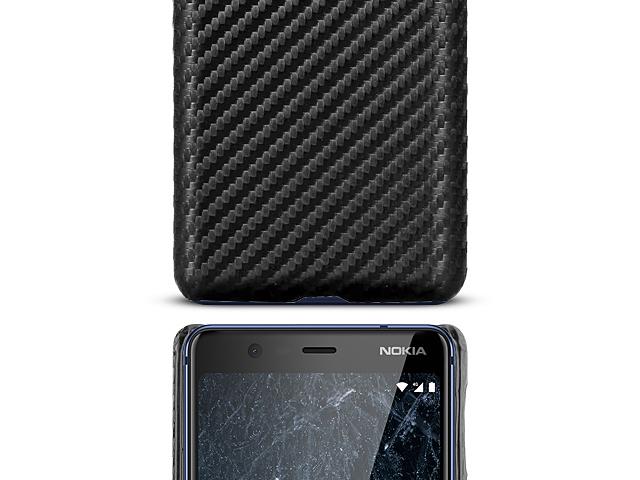 Nokia 5 1 Twilled Back Case