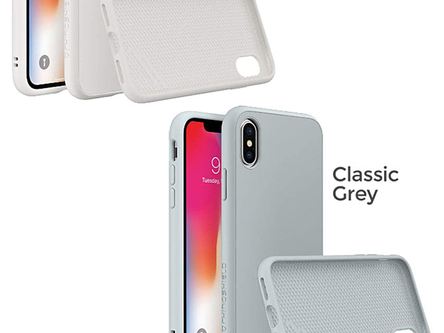 Rhinoshield Solidsuit Case For Iphone Xs Max 6 5