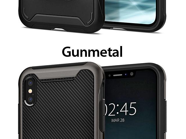 iphone xs case hybrid nx