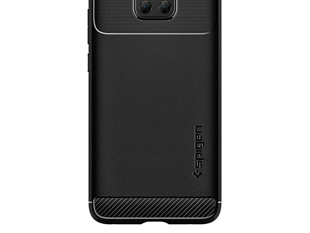 Spigen Rugged Armor Case for Huawei Mate 20 Pro