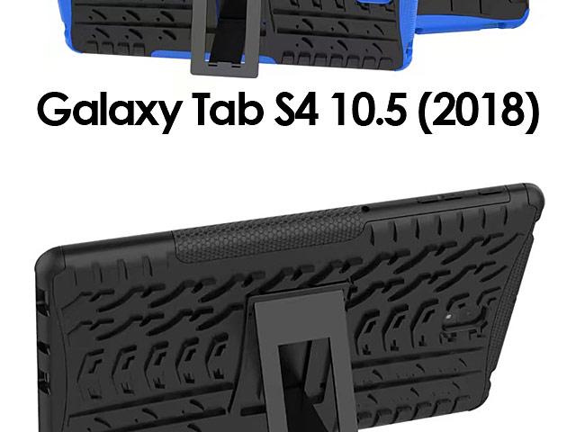 Samsung Galaxy Tab S4 10 5 2018 Hyun Case With Stand