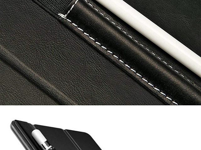Apple Pencil Leather Case with Elastic Band