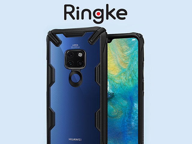 wholesale dealer 570e4 c659b Ringke Fusion-X Case for Huawei Mate 20