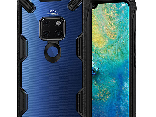 Ringke Fusion-X Case for Huawei Mate 20