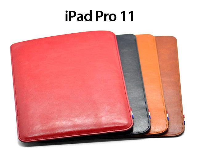 reputable site c3c4f ba1c5 iPad Pro 11 Leather Sleeve