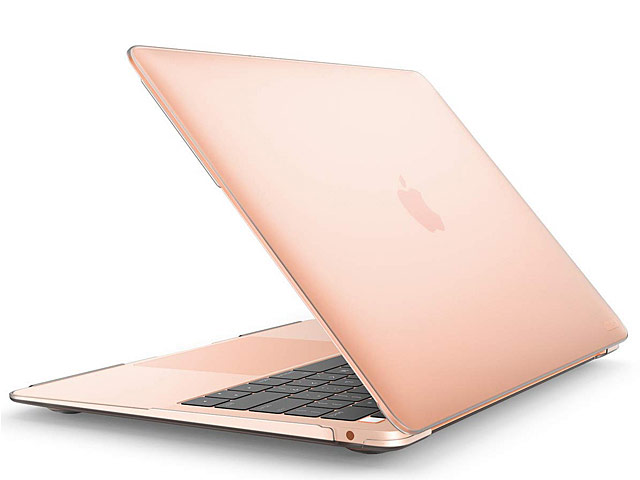 "i-Blason Smooth Matte Frosted Hard Shell Cover for Apple Macbook Air 13"" (2018)"