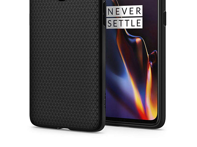 Spigen Liquid Air Case for OnePlus 6T