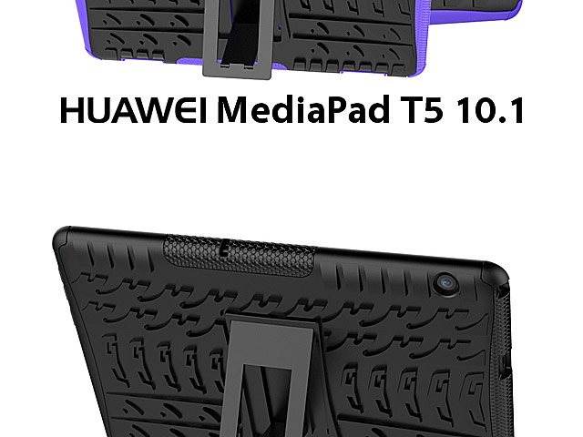 Huawei MediaPad T5 10.1 Hyun Case with Stand