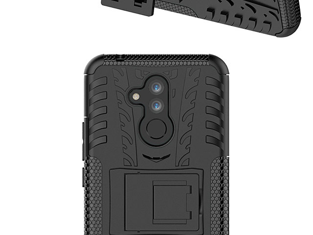 Huawei Mate 20 Lite Hyun Case with Stand