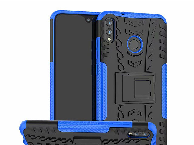 Huawei Honor 8X Max Hyun Case with Stand