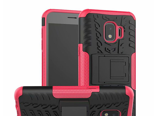 Samsung Galaxy J2 Core Hyun Case with Stand